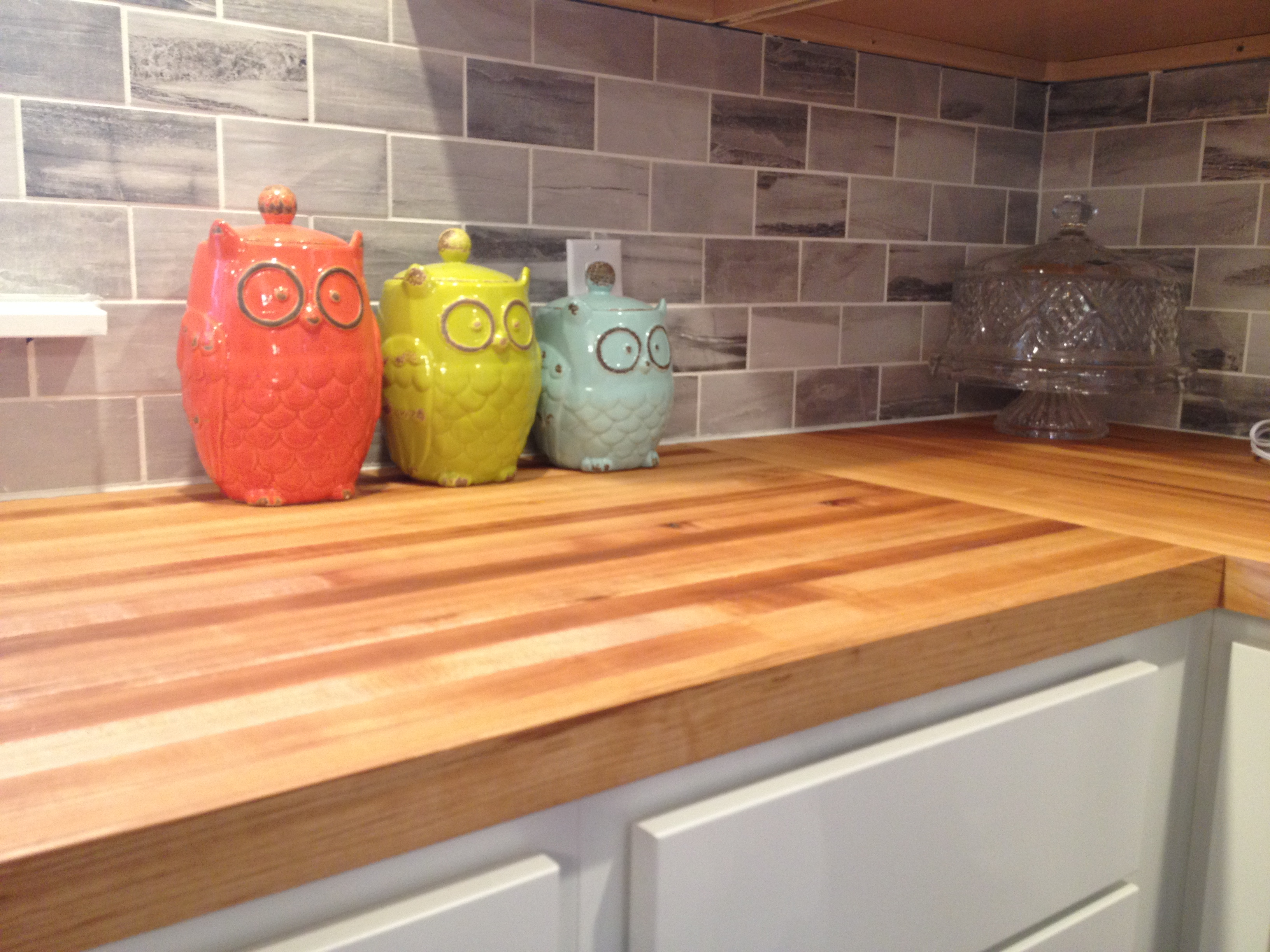 Pros And Cons Of Butcher Block Countertops In The Kitchen .