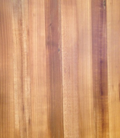My take on butcher block countertops woodn 39 t you like for Wood stain pros and cons